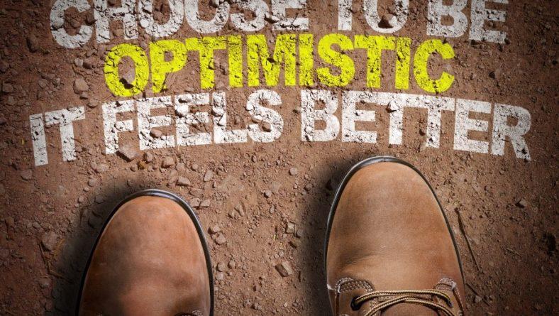 La force de l'optimisme